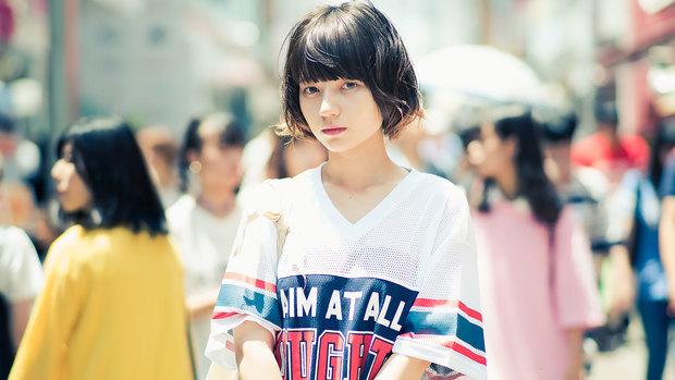 【やね】ミスiD2018に輝いた美女の本名/ 年齢/出身を徹底解説!